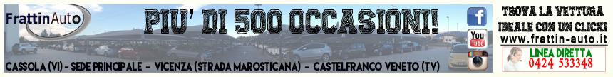 Frattin Auto
