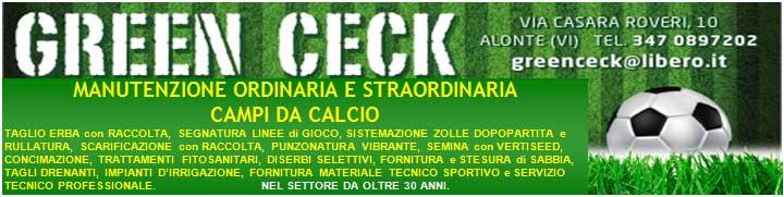 Green Ceck