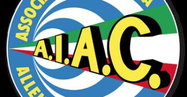 logo aiac nazionale splash