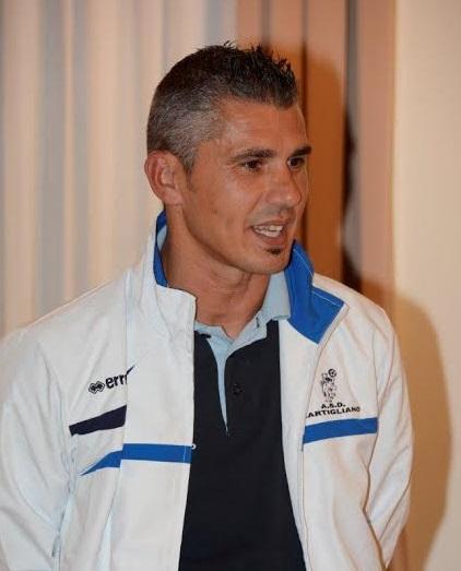 Ferronato Alessandro