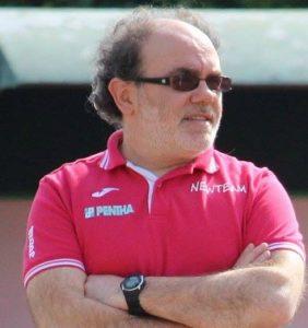 Renon Riccardo New Team