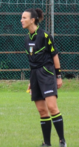Andrighetto Stefania